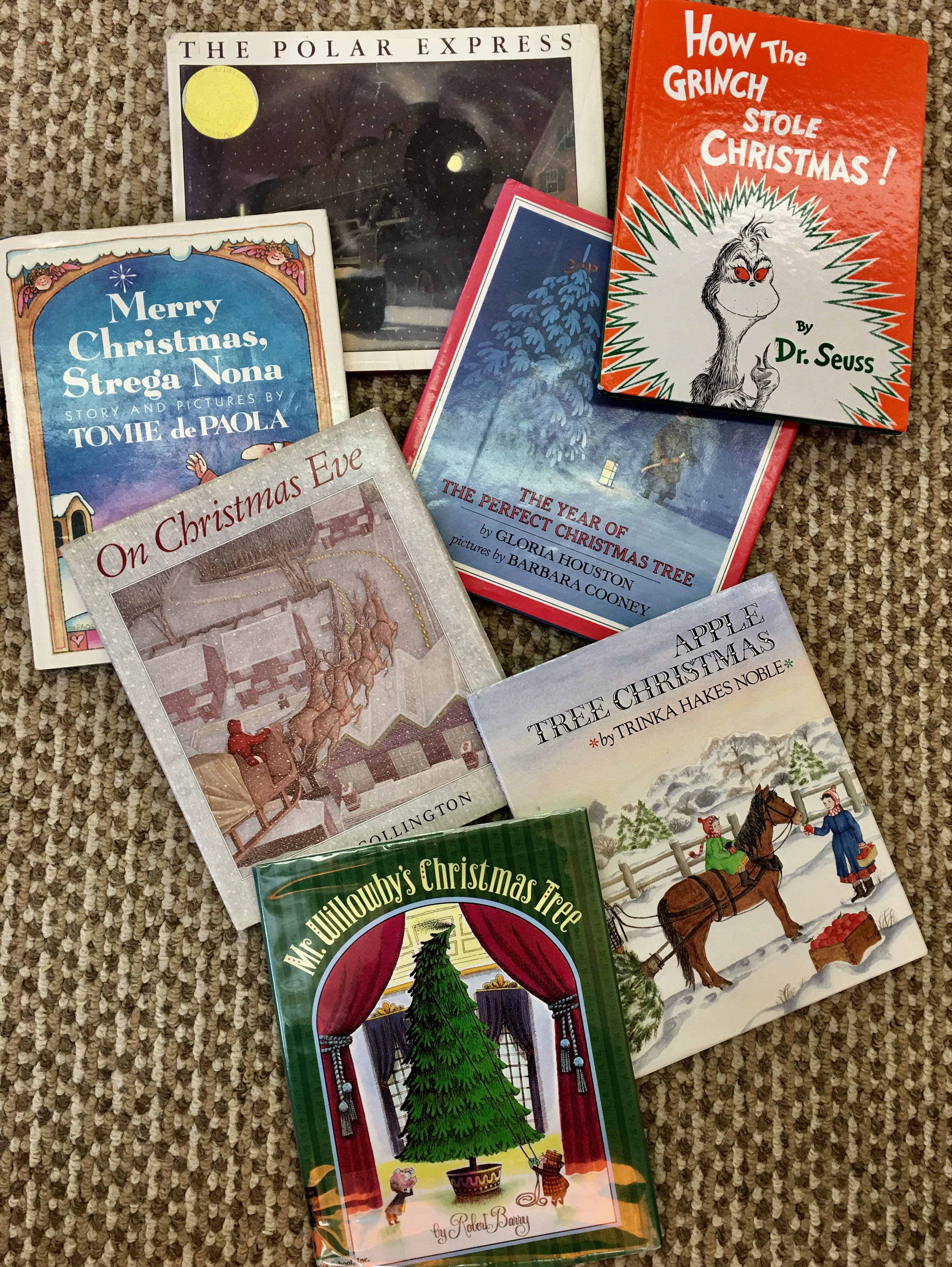 christmas is about the heart and creating strong lasting memories good books do just that especially if the story engages children and adults alike