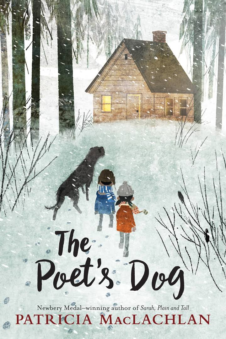 "Dog Lovers and Book Lovers: ""The Poet's Dog"" 
