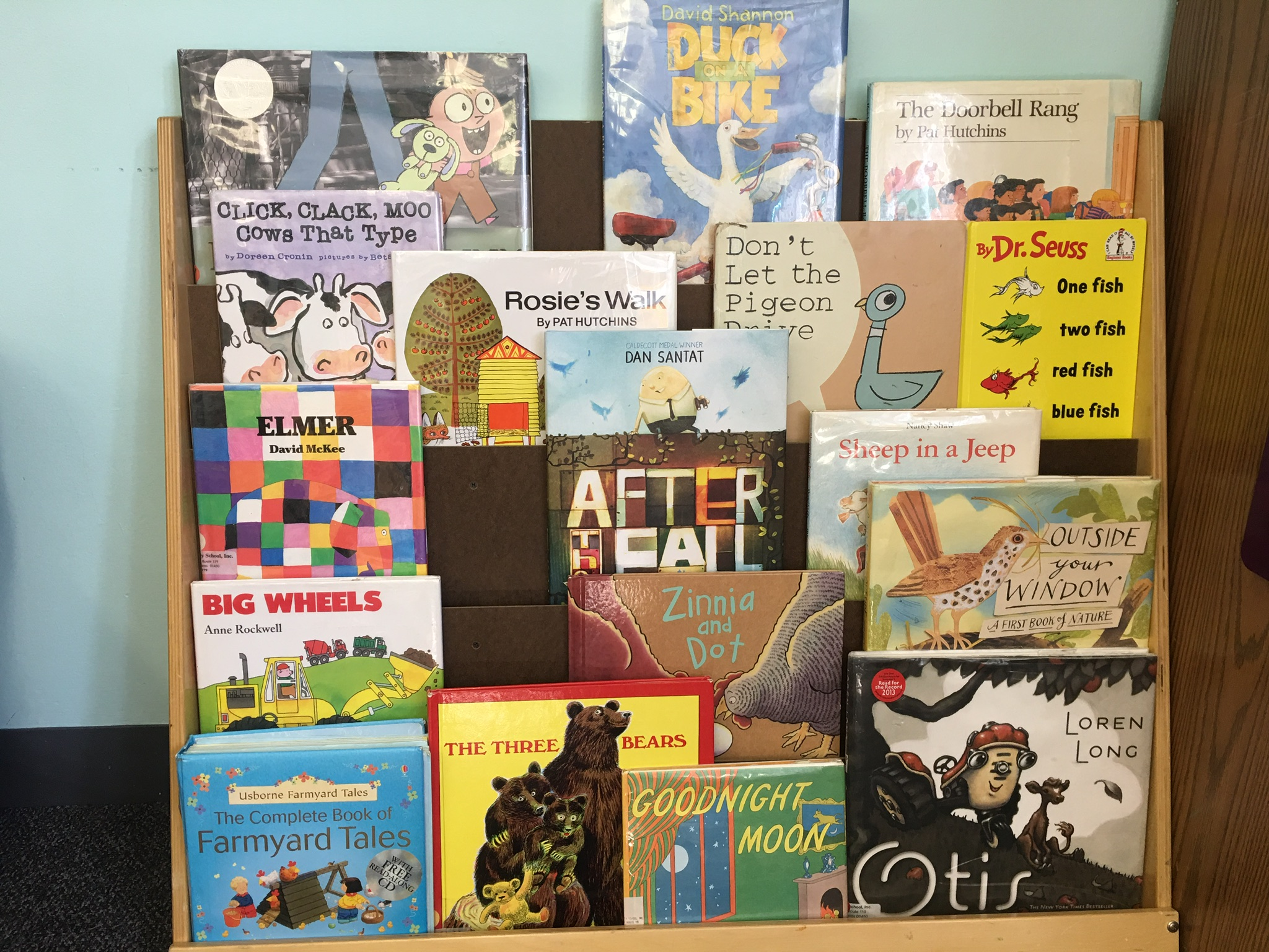 Looking For A Good Book A Teacher S Reflections